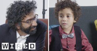 video neuroscientist explains on