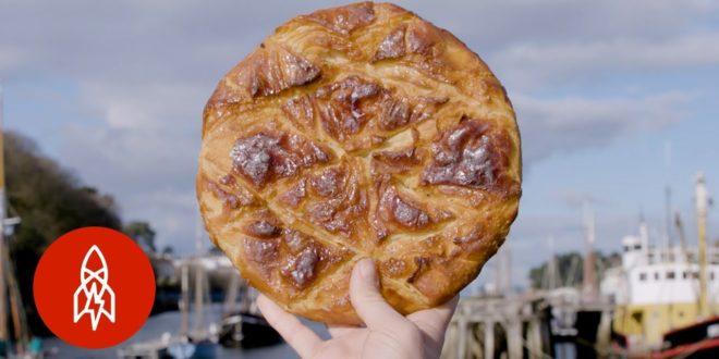 video the fattiest pastry in eur 1