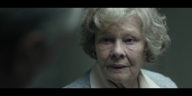 win tickets to red joan the book