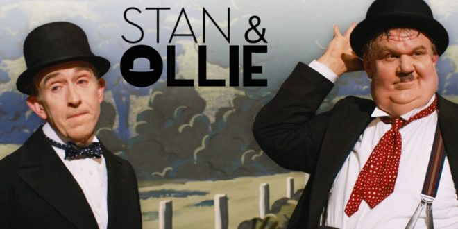 win tickets to stan ollie
