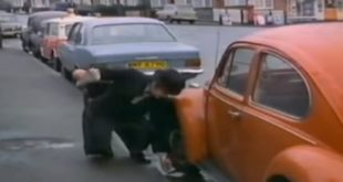 bbc comedy sketch
